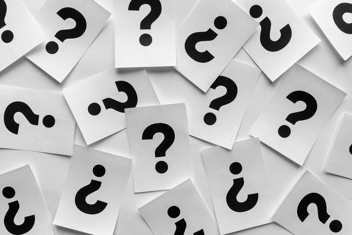 Preguntas y respuestas en No pago de más